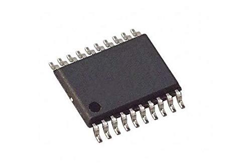 Fasilei 10pcs//lot LM4873MTEX LM4873 4873MTEX TSSOP-20 100/% IC