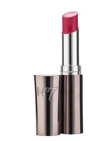 Boots No7 Stay Perfect Lipstick ~ Raspberry Blush 155