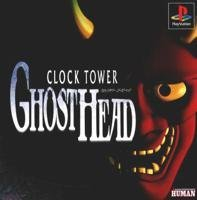 - Clock Tower Ghost Head Playstation[Japan Import]
