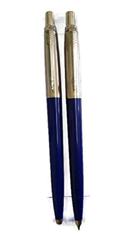 ter Ball Point Blue Navy Barrel Pen & Mechanical Pencil Set in Gift box (Jotter Set)