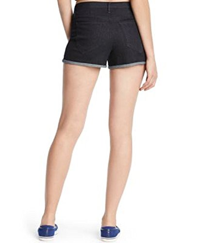 Kiind Of Cutoff Bermuda Shorts, Rinse Wash Size 27
