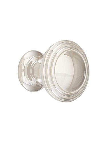 - Top Knobs TK320PN Chareau Collection 1-1/4