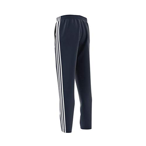 white Ess Pnt Collegiate Pantalon Homme collegiate Bleu T Navy white Navy 3s Adidas Fl gApwfqq