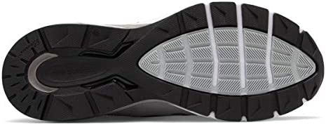 靴・シューズ メンズランニング Mens 990v5 Made in US Grey with Castlerock グレー キャッスルロック US 12 (30cm) [並行輸入品]