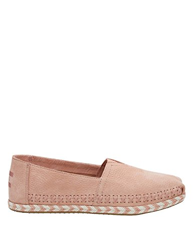 Alpargata Espadrilles pink Pink