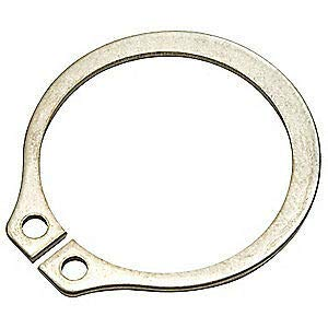 Stainless Steel Retain Ring,Ext,Shaft Dia 2 3/4 In, SH-275SS by IM VERA