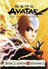 Avatar: The Last Airbender: Book 2: Earth, Vol. 1 (Checkpoint)