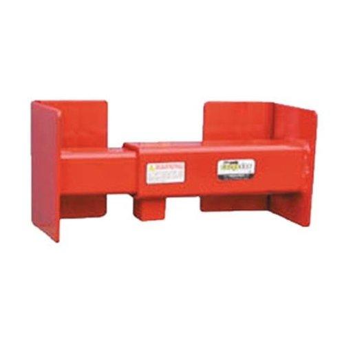 Equipment Lock HDCDL Steel Heavy Duty Cargo Door Lock by The Equipment Lock Company