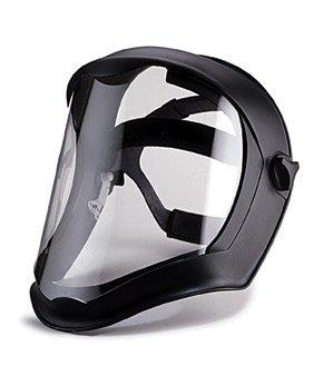 10-Pk Honeywell Uvex Bionic Hard Hat Adapter