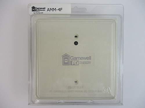 - Gamewell FCI AMM-4F - Velociti Series Addressable Monitor Module