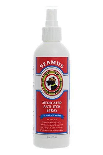Medicated Anti Itch - 6