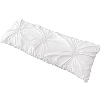 Amazon Com Quality Plush Body Pillow Cover Fuzzy
