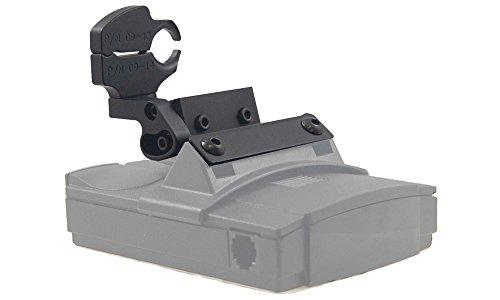 BlendMount BV1-2015 Radar Detector Mount For Valentine One Radar Detector For C5 Corvette/BMW Vehicles by BlendMount