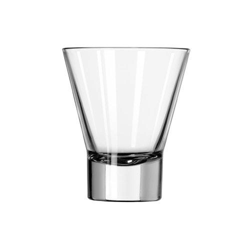 Libbey 11058021 Series V 8.5 Ounce V250 Rocks Glass - 12 / CS by Libbey