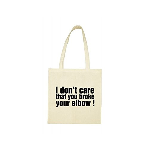 bag care Tote dont i beige Fnwqp