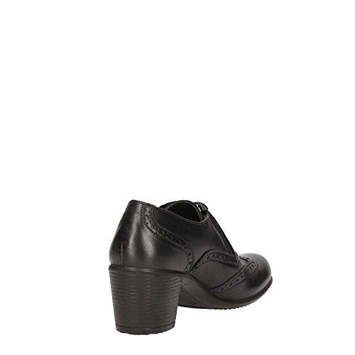 Imac 81890 D Lace Up Shoes Frau Schwarz