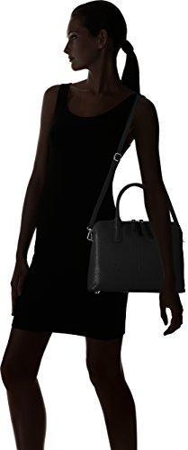 A Borse Berna Tracolla Nero Donna schwarz Bags4less q7wfFf