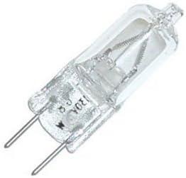 Technical Precision 120 Volt 100 Watt Halogen Bulb Regent Bp86100q Sp100 Lamp Ms248 Light Amazon Com