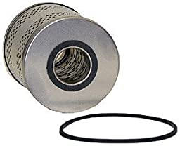 WIX Filters - 51099 Heavy Duty Cartridge Fuel Metal Canister, Pack of 1