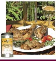 Amazon chicken vesuvio seasoning gourmet rubs grocery chicken vesuvio seasoning forumfinder Choice Image
