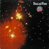 (VINYL LP) Solar Fire