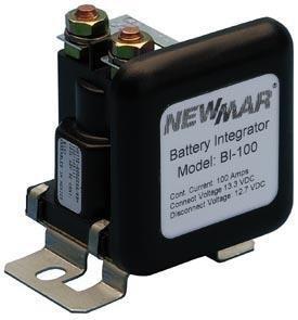 (Newmar BI-100 12v Battery Integrator)