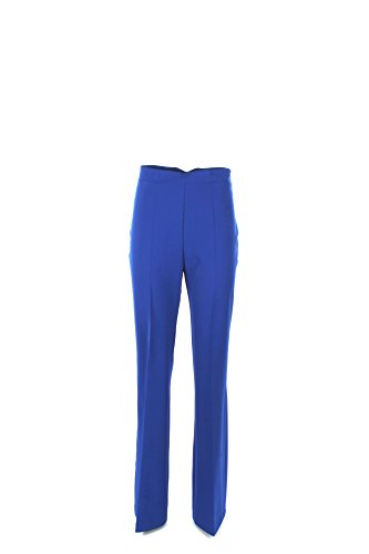 Pantalone Donna Kaos Twenty Easy 42 Blu Hp3co010 Primavera Estate 2017