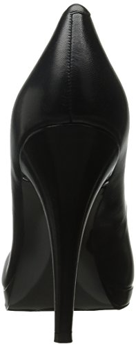 Dress Pump Black West Rocha Leather Nine qUw8z4w
