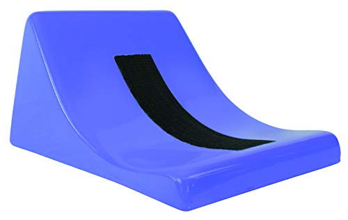 (Tumble Forms2 Floor Sitter Wedge, Purple, Fits Small, Medium & Large Feeder Seat Positioners)