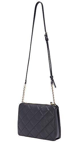 Black kate Cross Bag Place york spade new Body Harbor Emerson qw6Of