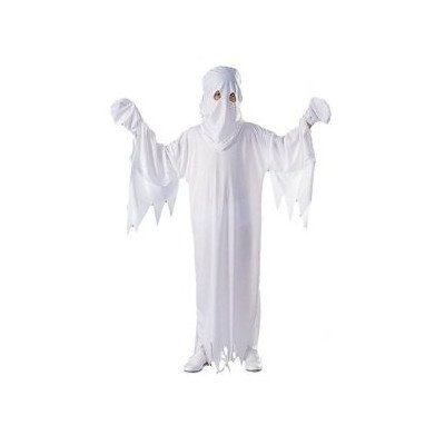 [Ghost Child Costume] (Childrens Ghost Costume)