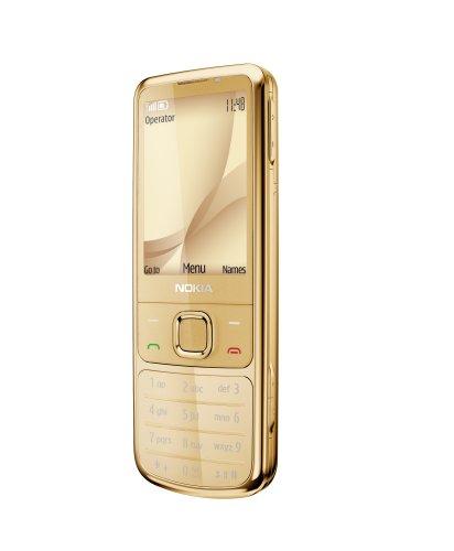 - Nokia 6700 CLASSIC GOLD Unlocked Phone