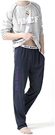 Pijama Infantil Real Madrid Talla 4