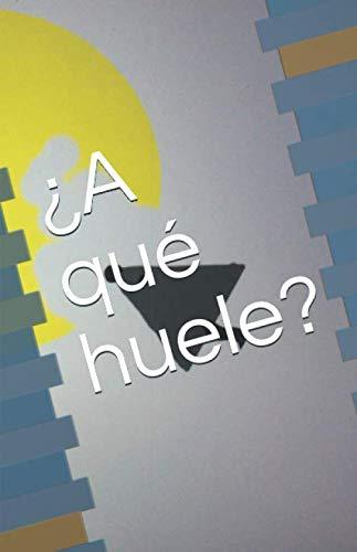 A qué huele? (Ratón Pérez): Amazon.es: Muñoz Martín, Martina, Egido, Soledad, Muñoz, Patricia, Muñoz, Daniela: Libros