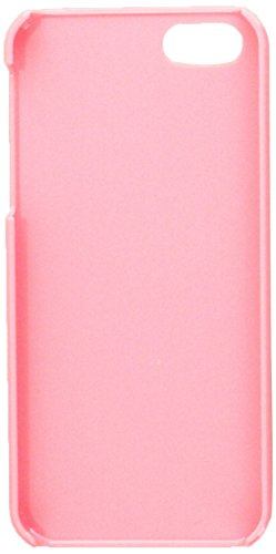 Graphics and More Vintage Chevrons Mauve Snap-On Hard Protective Case for iPhone 5/5s - Non-Retail Packaging - Pink