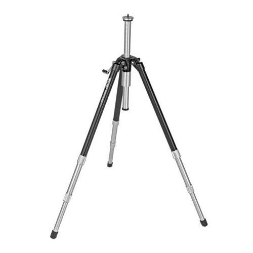 Slik Master Classic Tripod Legs with Geared Column, Max. Height 60'', Supports 13 lbs. by Slik