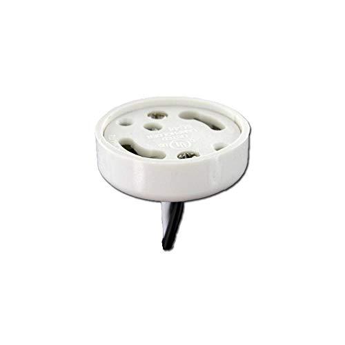 Satco GU24 CFL Electronic Socket Cap - 801715