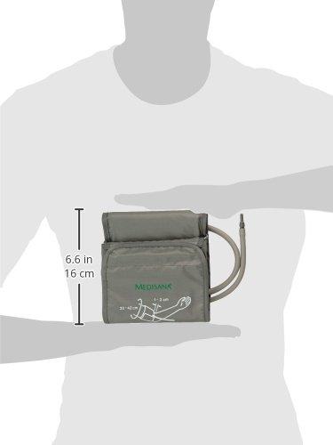 Medisana 51135 - Brazalete estándar para MTV, MTC, MTD, MTS, 22-30 cm: Amazon.es: Hogar