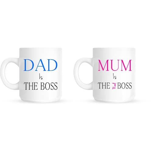 Gift for Mum and Dad: Amazon.co.uk