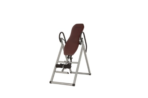 Exerpeutic Inversion Table with Comfort Foam Backrest, Health Care Stuffs