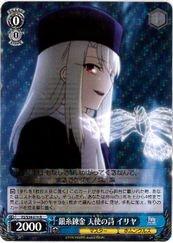 FS/S34-078 [R] : 銀糸錬金 天使の詩 イリヤ