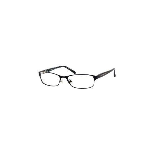 KATE SPADE Monture lunettes de vue AMBROSETTE 0006 Noir moucheté 54MM
