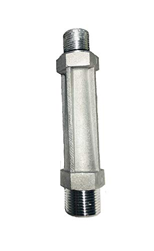 (Brigg & Stratton New Power Pressure Washer Pump Water Outlet Tube - 190589GS 190634GS 201497GS )