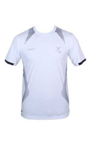 Drop-Shot - Camiseta pádel drop shot prestige jmd, talla xl, color blanco