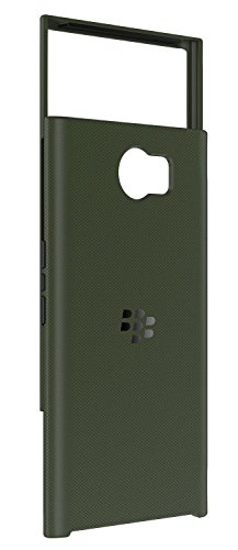 BlackBerry PRIV Side-Out Hard Shell - Military Green