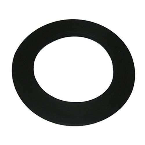 - LASCO 02-3033 Heavy Duty Style Bathtub Rubber Gasket for Tub Drain Shoe