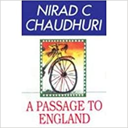 A Passage To England Paperback 15 May 2005