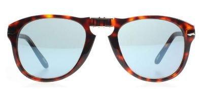 Persol Steve McQueen PO714SM - 24/56 Folding Sunglasses - Persol Folding Sunglasses 714