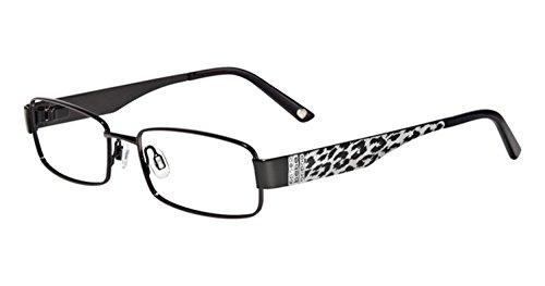 BEBE Monture lunettes de vue BB5029 001 Noir 50MM
