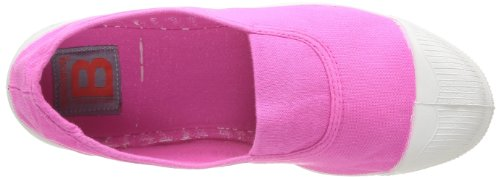 Rose Bensimon Vif F15002c153 468 Tennis Femme Baskets Elastique rose zHawqxz